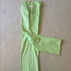 NWT Light Green Talbots Jeans